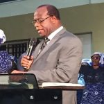 Don't Allow False Prophets To Deceive You – Apostle Koduah Urges Christian Women