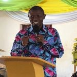 Build Yourselves Up To Possess The Nations – Apostle Tsekpoe Charges Pastors