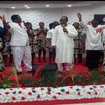 Ashaiman Area Youth Mass Choir Inaugurated