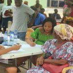 Asokwa Area Embarks On Free Medical Outreach