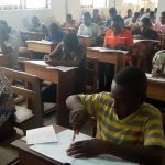 Odorkor Area Youth Ministry Organizes BECE Mock Examination