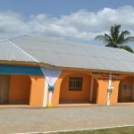 Suhum Area Builds Computer Laboratory, Library At Nkronso