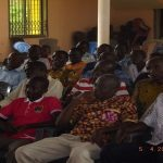Twifo Zone Holds Elders, Church Leaders' Conference