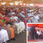 Obuasi Area Ends Easter Convention