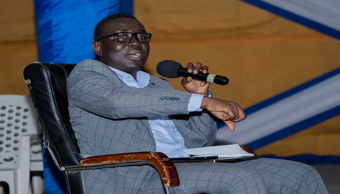 PENSA- KNUST Holds Ecclesiology Conference