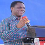 Carry Yourself Well To Avoid Criticisms – Chairman Tells Pastors