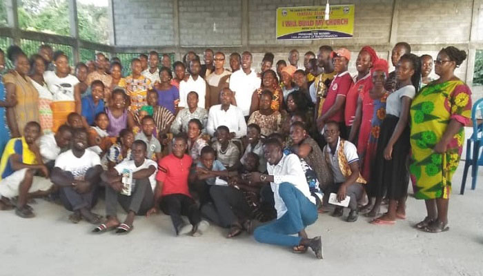 Agormanya Area Children's Ministry Holds 'Petra Training' For Children's Workers