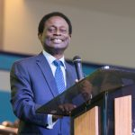 The Vision Of PENSA International Is Divine – Apostle Prof. Opoku Onyinah