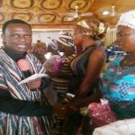Bolga Area Honours 25 Women Presiding Leaders