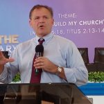 Yield To Jesus' Curriculum – Dr. Frey Tells Christians