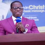 Let Your Children See God In You – Elder Kevin-Annan Advises Men