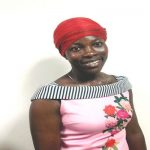 Testimony Of Sister Eunice Gbagbo Who Was Healed Of Severe Headache