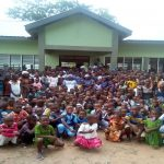 Mrs. Juliet Boakye Agyarko Fetes 364 Children On Mother's Day