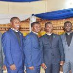 Suhum Area Ordains Six Ministers
