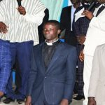3 Pastors Ordained In Walewale Area