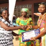 Adukrom-Akuapem Women's Ministry Holds Dinner For Women