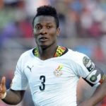 Gyan Quits Black Stars