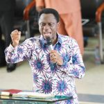 The Church Is An Organism And An Organisation – Apostle Nyamekye