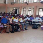 Koforidua Area Holds Seminar On Stratified Evangelism