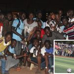Mt. Zion Worship Centre Crowned Champions Of Kaneshie Area Youth Sports Fiesta