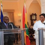 Barbados Requests 375 Ghanaian Nurses – Akufo-Addo Accepts In Principle