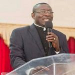 Make Church Premises And Services Safer – Apostle Major Kumi-Woode