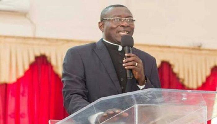 Make Church Premises And Services Safer – Apostle Major Kumi-Woode