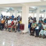 Kaneshie Area Holds Discipleship and Leadership Training Seminar