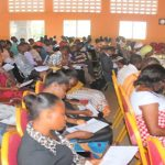 Agormanya Area Holds Discipleship And Leadership Development Seminar