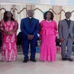 Three Pastors Ordained in Asankrangwa Area