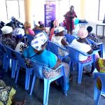 Broadcasting Assembly Women's Ministry Organises Breast Cancer Screening