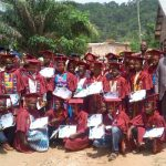 Peki District Holds Graduation Ceremony For 29 Teens