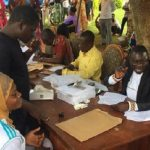 EC Begins Limited Voters' Registration Today