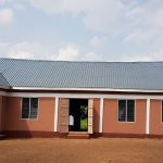 Gbandi Community Based Church Building Dedicated