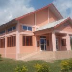 Assin Juaso Assembly Church Building Dedicated