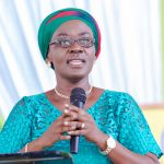 God Is Interested In The Physical Purity Of The Human Body – Mrs. Rose Kumi-Larbi
