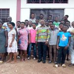 Offinso Koforidua Youth Ministry Launches Consultative Forum For JHS, SHS Leavers