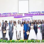Teshie-Nungua Area Holds Maiden Mass Wedding