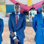 Yendi Area Ordains 3 Pastors