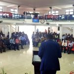 Ashaiman Area Holds Discipleship And Leadership Training Seminar