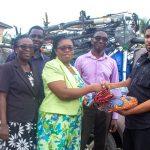 Bompata Area Donates To Missions