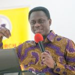 Change The Negative Perception Of The Health Sector – Chairman Challenges Pentecost Health Professionals