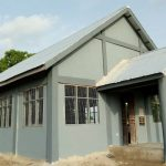 Two Projects Dedicated In Tanvaare District