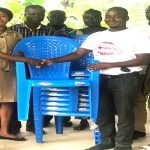 Offinso Koforidua District Men Donate To Anyanasuso Clinic