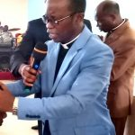 God Uses Humans To Fulfil His Purposes – Apostle Tawiah