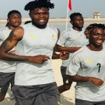 Coach Kwasi Appiah Names Final Squad For AFCON 2019