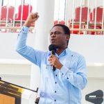 Be On The Side Of Truth – Chairman Nyamekye Tells Christian Professionals