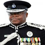 Acting IGP Interdicts District Commander Over 9-Day Detention Of Suspect