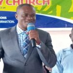 Appreciation Service Held In Honour Of Outgone Yendi Area Deacon