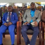 Kunka District Honours Past Executive Committee Members